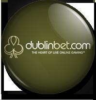 Dublinbet, live casino de reference de Croupiers en Direct