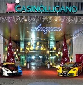 Truquage de cartes de Blackjack au casino de Lugano
