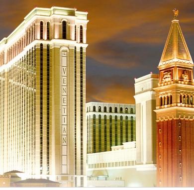 Venetian Casino de Las Vegas