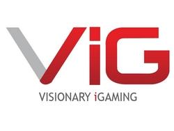 Visionary igaming - VIG