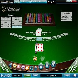 casino en ligne vrai croupier