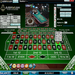 Roulette dublin why gambling is a sin