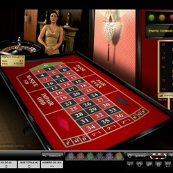 Roulette Exclusivebet Casino