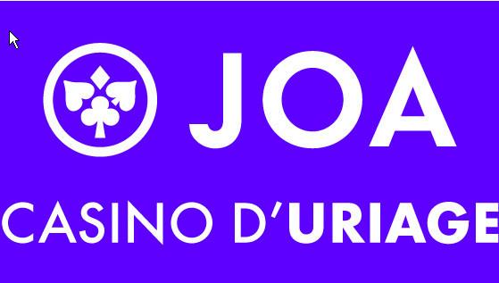 Rénovation complète du Joacasino d'Uriage
