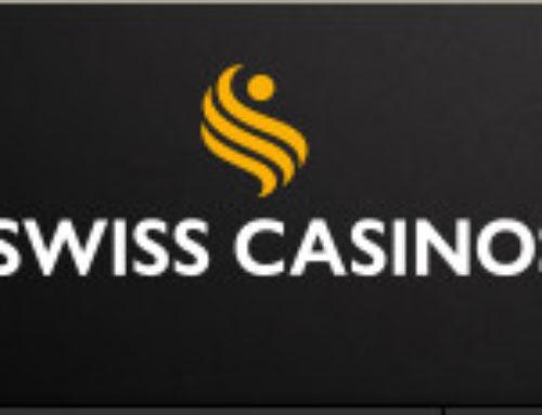 Quand les casinos terrestres suisses retrouvent le sourire