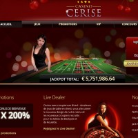 Forum casino cerise la poker