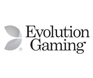 Logiciel et casinos Evolution Gaming