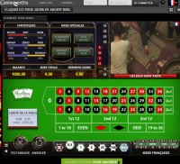 casino online roulette extra gold