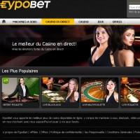 Eypobet Casino