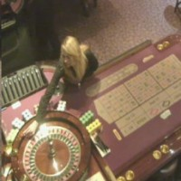 Live roulette en direct du Fitzwilliam Casino Dublin