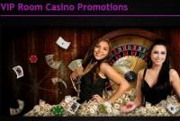 Bonus sans condition sur VIP Room Casino
