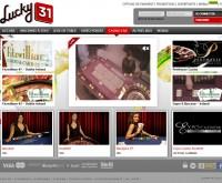 Casinos terrestres de Dublin accessibles sur Lucky31