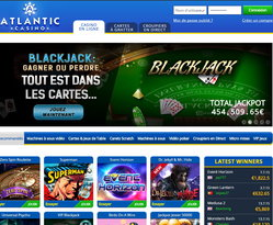 atlantic casino bonus
