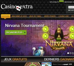 Bonus Casino Extra