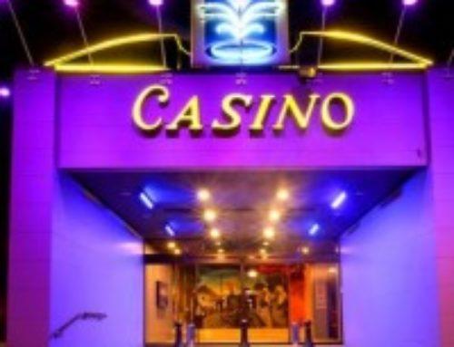 Licenciements de croupiers au casino de Chaudfontaine
