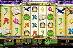 Machine a sous Druidess Gold de Lightning Box Games