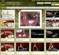 Dublinbet: un live casino refait a neuf