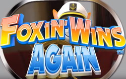 Foxin Wins, la machine a sous phare de NextGen Gaming