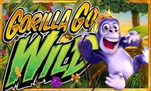 Machine a sous Gorilla Go Wild de NextGen Gaming