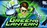 Machine a sous Green Lantern de NextGen Gaming