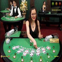 Jouez à Live Casino Holdem sur Casino.com Canada