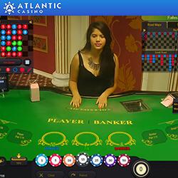 baccarat casino club