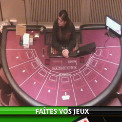 Live Baccarat Actual Gaming Casino Extra