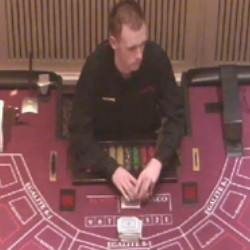 Live Blackjack Actual Gaming Lucky31