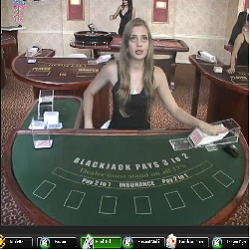Blackjack Fiz casino