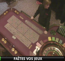 Live roulette Actual Gaming Lucky31