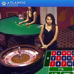 Roulette Atlantic Casino Club