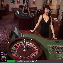 Live roulette Casino Fiz