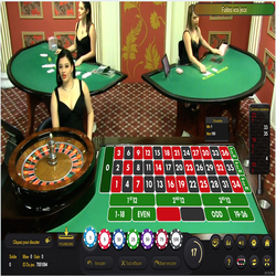 Roulette en ligne Monsieur vegas