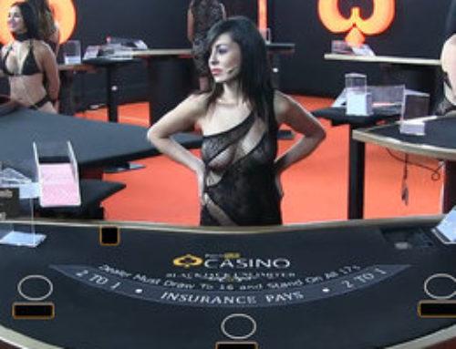 Pornhub lance son live casino