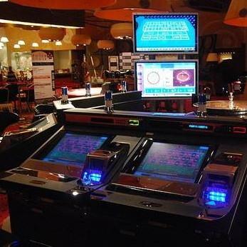 casino avec roulette electronique