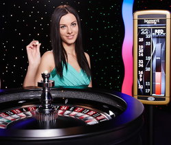 Top 5 des live casinos avec Roulette immersive d'Evolution Gaming