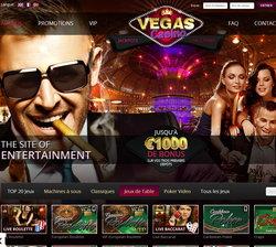 Vegas Casino en ligne francais