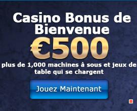 Bonus Exclusivebet Casino