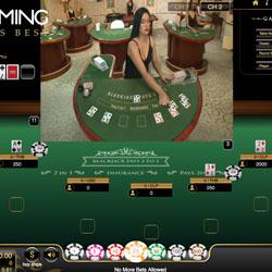 Live casino mbit