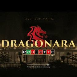 Roulette live en direct du Dragonara Casino de Malte