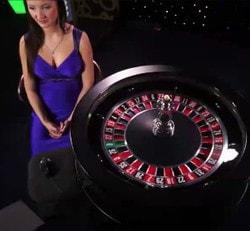 Top roulette en ligne