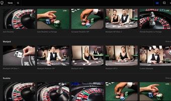 Codeta Casino sur Croupiers-en-direct.com