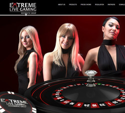 Casinos Extreme Gaming Live