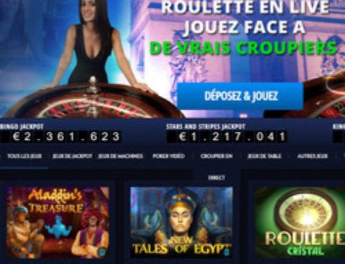 Paris VIP Casino et Visionary Igaming: duo gagnant