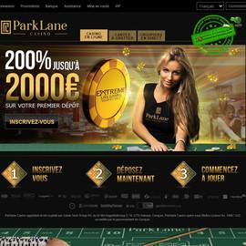 Avis Parklane Casino