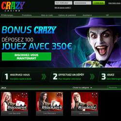 Crazy Casino Club
