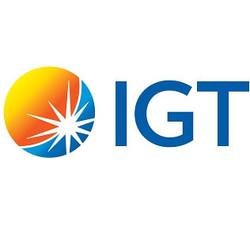 Logiciel international Game Technology IGT