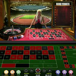 Roulette Cashpot Casino