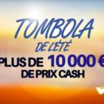 Tombola Casino777