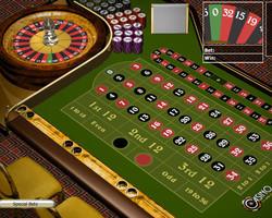 Club Roulette sur Casino.com